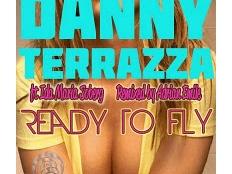 Danny Terrazza, Ida Maria Soberg - Ready To Fly (Adrian Emile Remix)