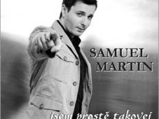 Samuel Martin  - Anděl
