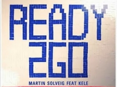Martin Solveig feat. Kele - Ready To Go