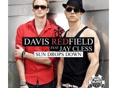 Davis Redfield feat. Jay Cless - Sun Drops Down (G&G Remix)
