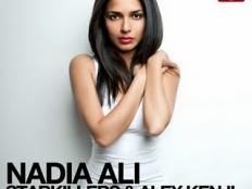 Alex Kenji & Starkillers feat. Nadia Ali - Pressure (Alesso Remix)