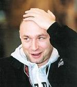 Daniel Landa - Bohemia