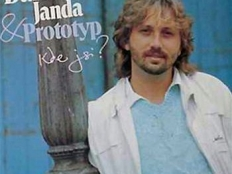 Dalibor Janda - Kde Jsi