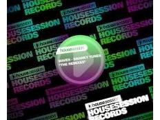 Swanky Tunes - Waves (Dan Lemur Remix)