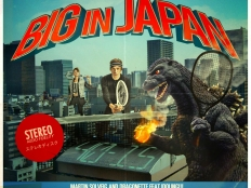 Martin Solveig feat. Dragonette - Big in Japan