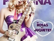 Paulina Rubio - No Rosas Ni Juguetes