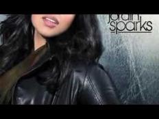 Jordin Sparks - Permanent Monday
