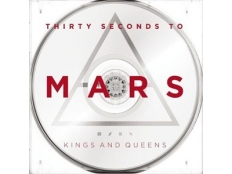 30 Seconds To Mars - Kings & Queens