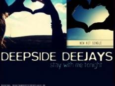 Deepside Deejays - stay with me tonight (original club mix)