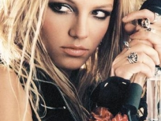 Britney Spears - Trip To Your Heart (Radio Edit DRM)