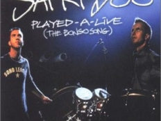 Safri Duo - Played A Live (The Bongo Song)