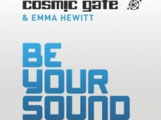 Cosmic Gate feat. Emma Hewitt - Be Your Sound