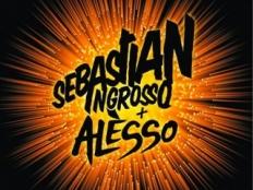 Sebastian Ingrosso & Alesso vs. Luan Santana - Calling Pecado (I'm DJ Porra Bitch Chuckie Tool)