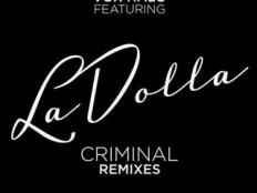 Vox Halo feat. LaDolla - Criminal (Kryder Remix)