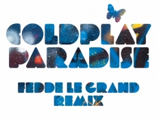 Fedde Le Grand - Paradise (remix Coldplay)