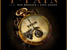 T-Pain feat. Wiz Khalifa, Lily Allen - 5 O'clock