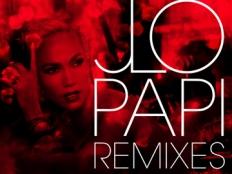 Jennifer Lopez - Papi (ElectroShoot Remix)