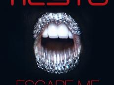 Tiesto feat. C.C. Sheffield - Escape Me