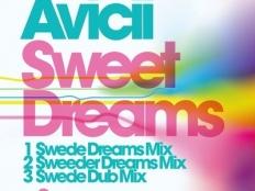 Avicii - Sweet Dreams (Mick Kastenholt & Andrew Dee Remix)
