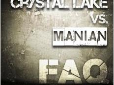 Crystal Lake vs. Manian - FAQ (Manian Video Edit)