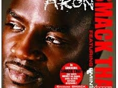 Akon - Like I Smack That Love (Gordon & Doyle Bootleg Mix)