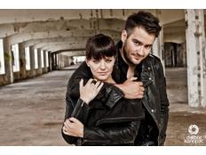 Marek Ztracený & Marta Jandová - Káva a Sex