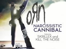 KoRn feat. Skrillex - Narcisstic Cannibal