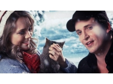 Lucie Vondráčková a Radim Schwab - Vánoční přání