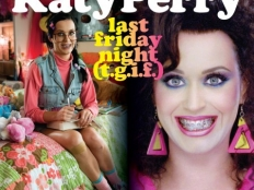 Katy Perry - Last Friday Night