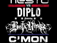 Tiesto vs. Diplo & Busta Rhymes - C'mon