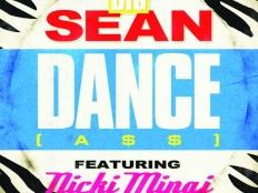 Big Sean feat. Nicki Minaj - Dance (A$$)