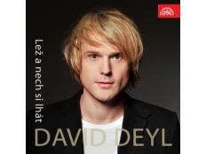 David Deyl - Lež a nech si lhát
