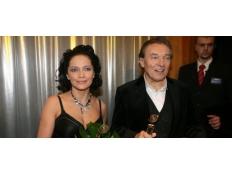 Karel Gott a Lucie Bílá - Co sudičky přály nám