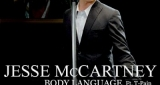 Body Language Jesse McCartney feat. T-Pain