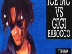 Gigi Barocco & Ice MC - Think About The Way