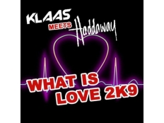 Klaas feat. Haddaway - What Is Love 2k9