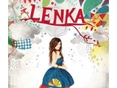 Lenka - Trouble Is A Friend