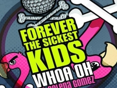 Forever The Sickest Kids / Selena Gomez - Whoa Oh!