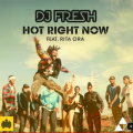 DJ Fresh feat. Rita Ora - Hot right now
