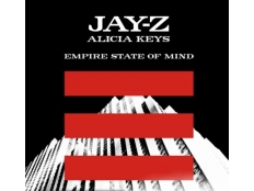 Jay-Z & Alicia Keys - Empire State Of Mind