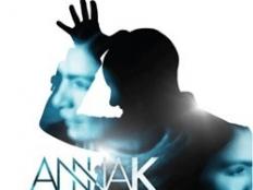 Anna K - Holka modrooká
