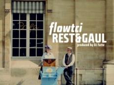 Rest & Gaul - Flowtci (Prod. DJ Fatte)
