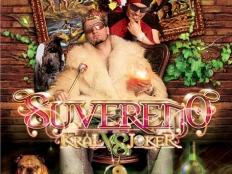 Suvereno - Palcuj rit