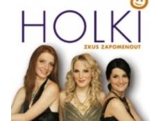 Holki - Zkus Zapomenout