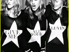 Madonna feat. Nicki Minaj & M.I.A. - Give Me All Your Luvin'