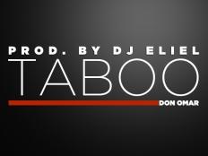 Don Omar  - Taboo