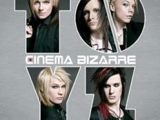 Cinema Bizarre - My Obsession