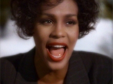 Whitney Houston - I'll Always Love You