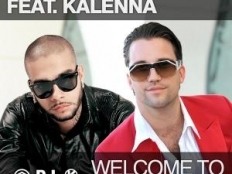 Dj Antoine vs. Timati feat. Kalenna - Welcome to St. Tropez
