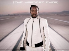 Will.I.Am feat. Jennifer Lopez and Mick Jagger - T.H.E (The hardest ever)